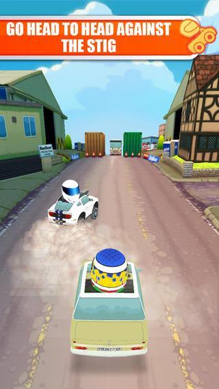 Top Gear: Race The Stig - Imagem 2 do software