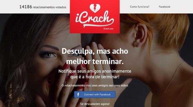 iCrach - Imagem 1 do software