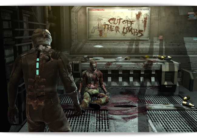 Dead Space - Imagem 1 do software