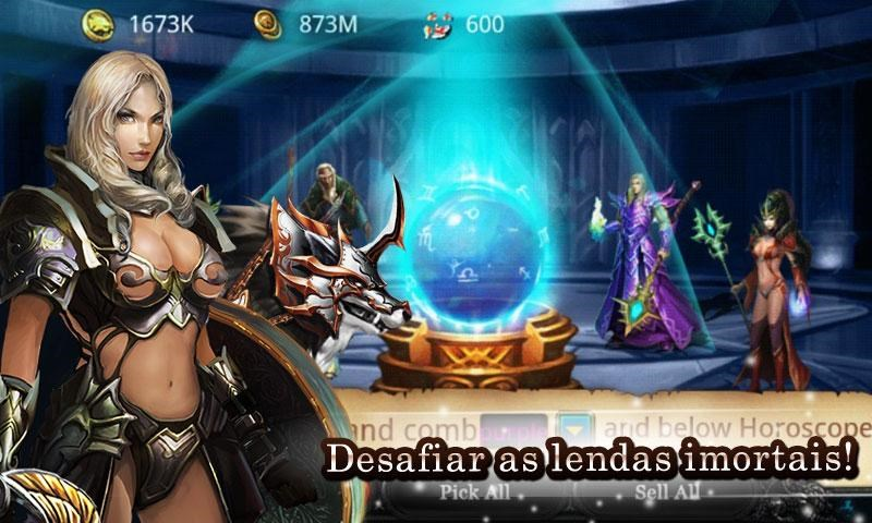 Stilland War HD(Adventure RPG) - Imagem 1 do software
