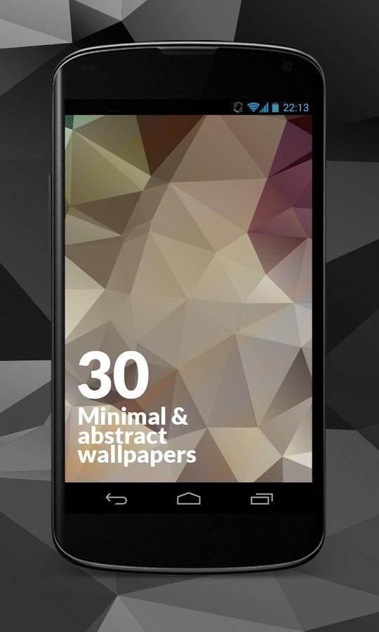 Poly - Wallpaper Pack - Imagem 1 do software