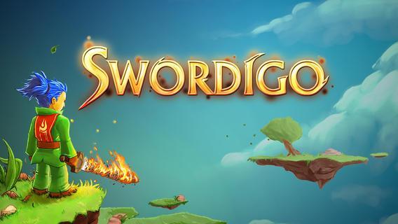 Swordigo - Imagem 1 do software