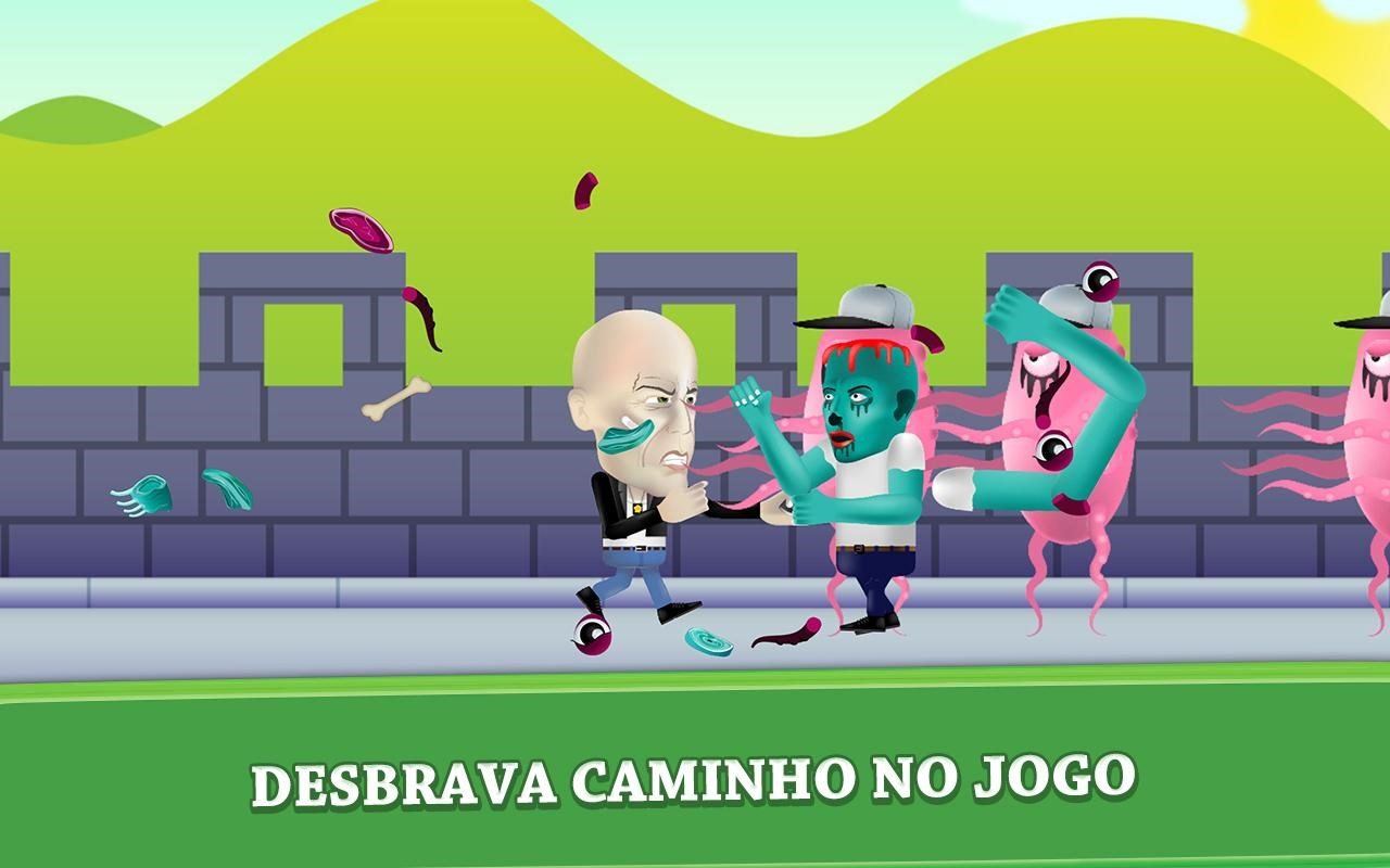 Jogos de Tiro Monstros - Imagem 1 do software