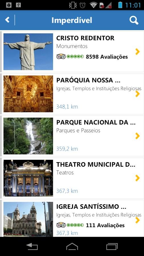 GuiaMais Turismo - Imagem 1 do software