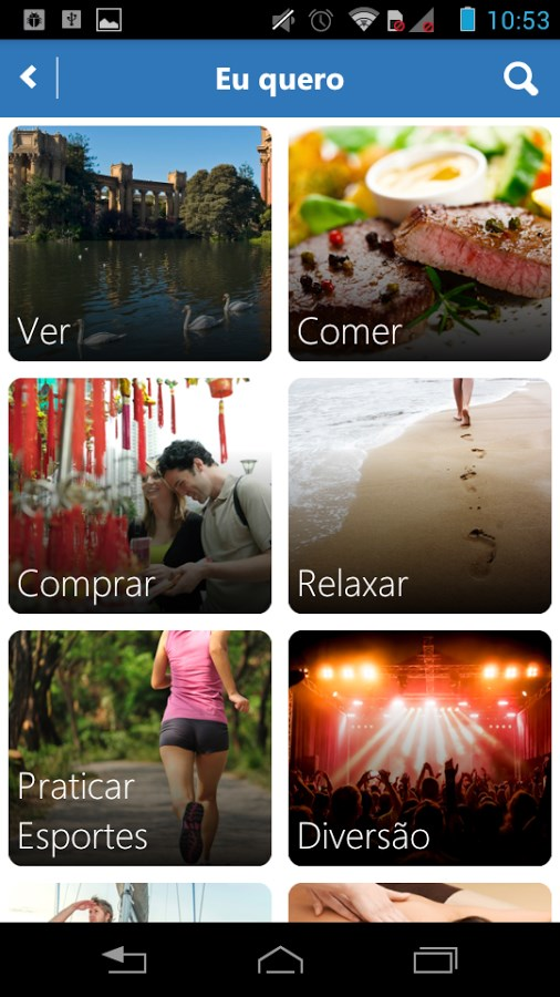 GuiaMais Turismo - Imagem 2 do software