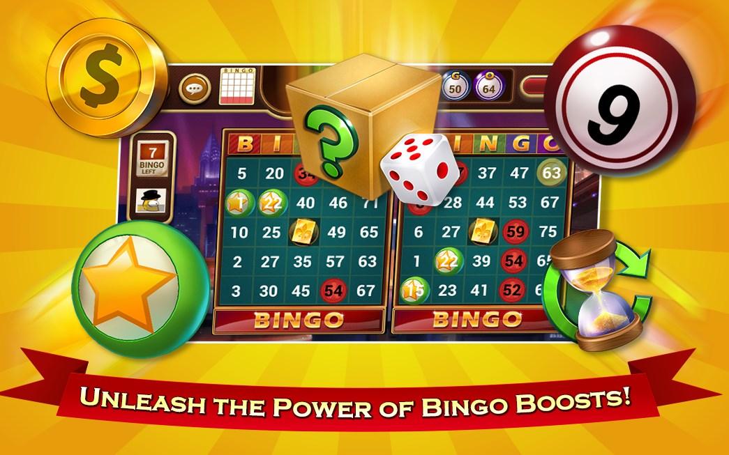 Bingo by IGG - Imagem 1 do software