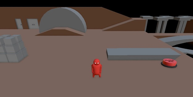 Gang Beasts - Imagem 2 do software
