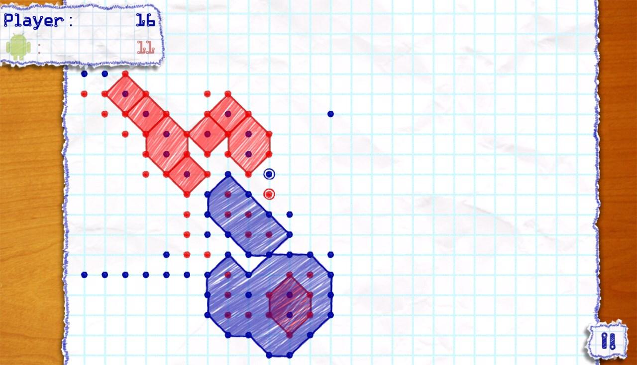 Dots Online - Imagem 1 do software