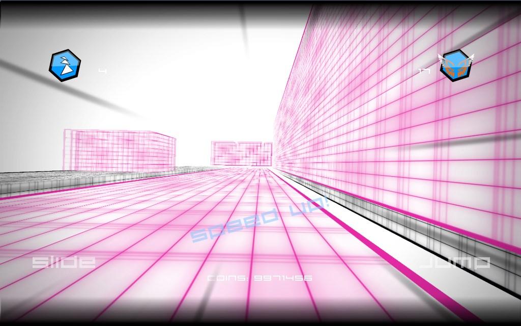 Sixside Runner Rush - Imagem 1 do software