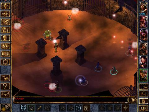 Baldur`s Gate II - Imagem 1 do software