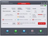 Imagem 3 do Comodo Internet Security Premium