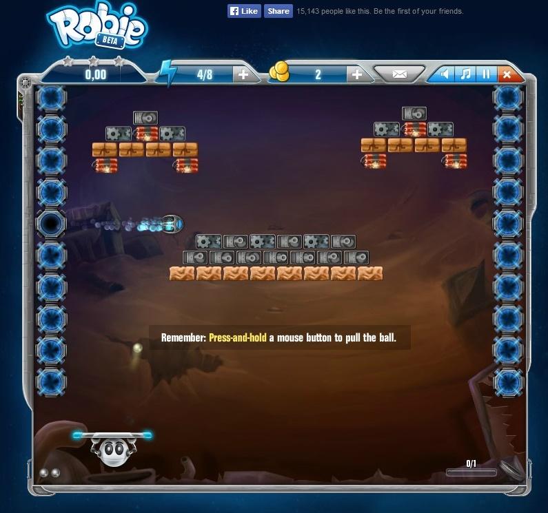 Robie - Imagem 1 do software