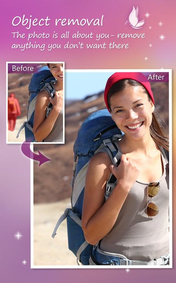 YouCam Perfect - Beauty Cam - Imagem 2 do software