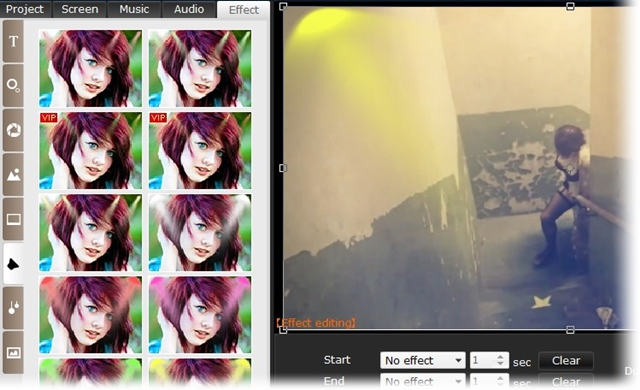 SmartPixel - Imagem 2 do software