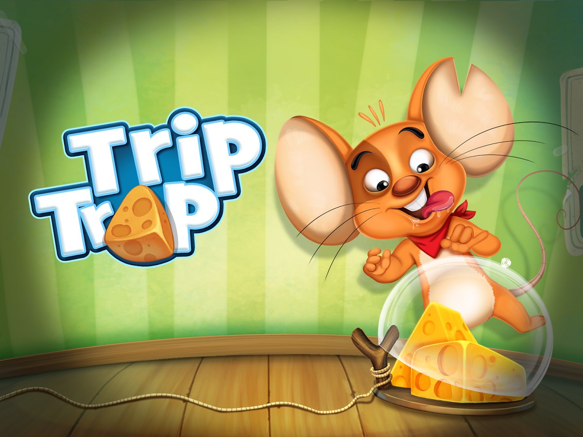 TripTrap - Imagem 1 do software
