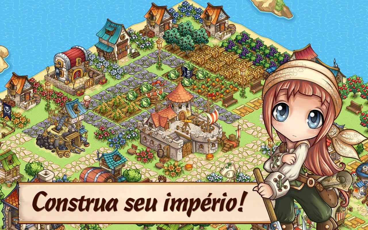 Pirates of Everseas - Imagem 1 do software
