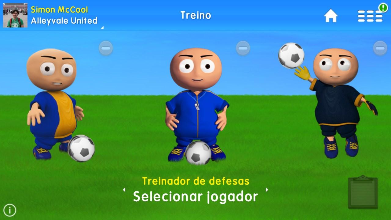 Online Soccer Manager - Imagem 2 do software