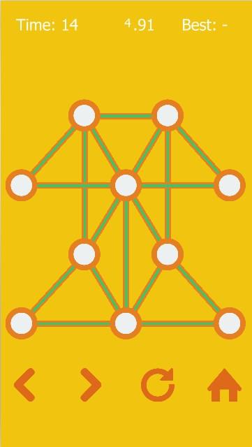 removee - a flat design puzzle - Imagem 1 do software