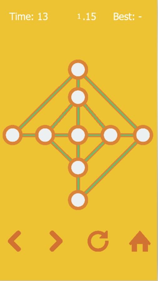 removee - a flat design puzzle - Imagem 2 do software