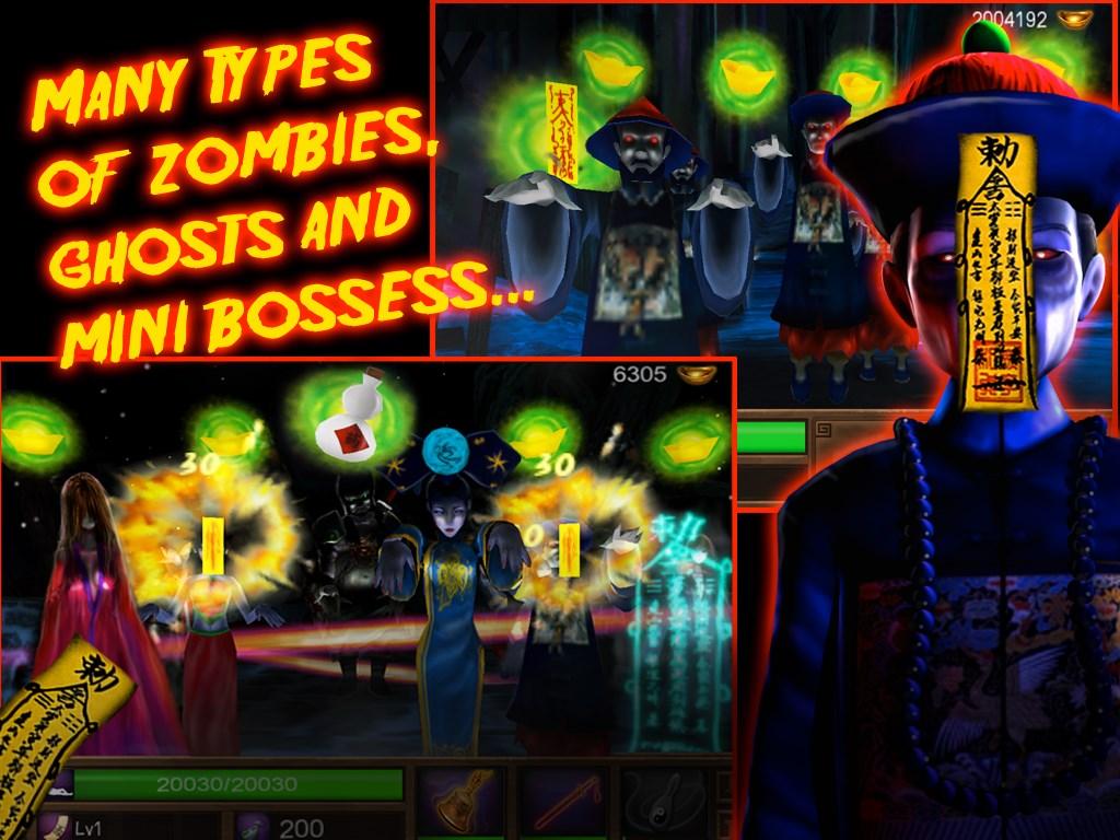 Chinese Zombie War Demon Arise - Imagem 1 do software