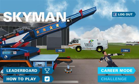 Skyman - Imagem 1 do software