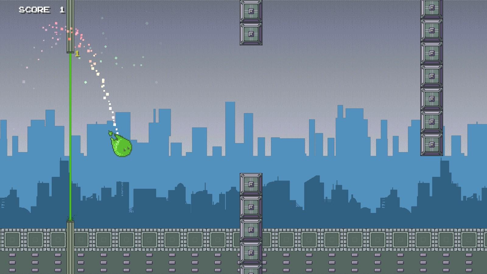 Run Blob Run - Imagem 1 do software