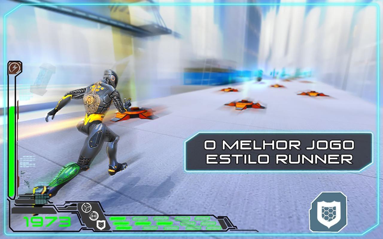 RunBot - Imagem 1 do software