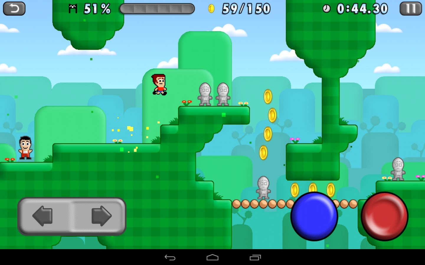 Mikey Shorts - Imagem 1 do software