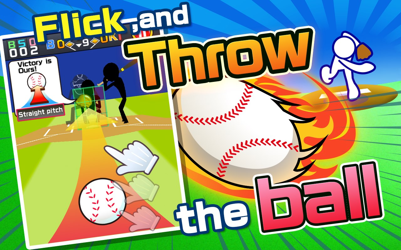 Strikeout Pitcher! - Imagem 1 do software