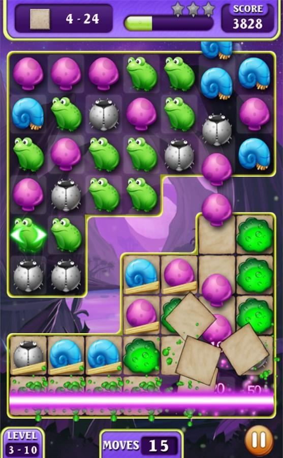 Magic Mania - Imagem 2 do software