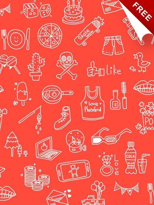 Doodle - Photo Grid Plugin - Imagem 1 do software