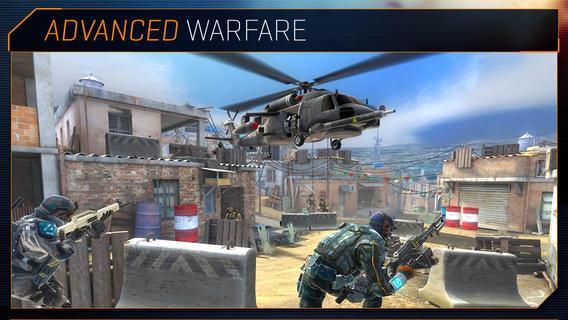 Frontline Commando 2 - Imagem 1 do software