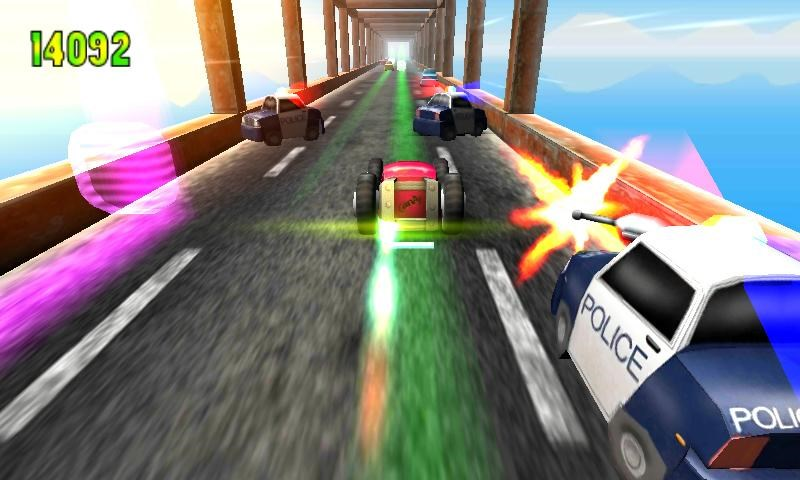Deal for Speed 1.6 - Imagem 1 do software