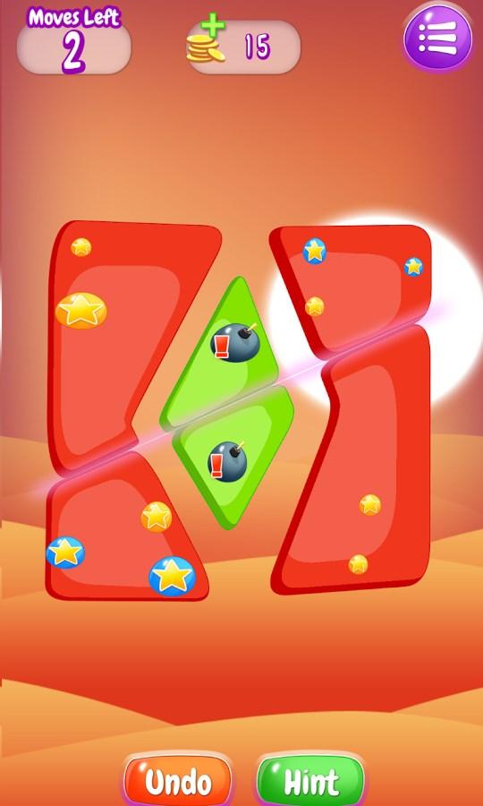 Jelly Slice FREE - Imagem 2 do software