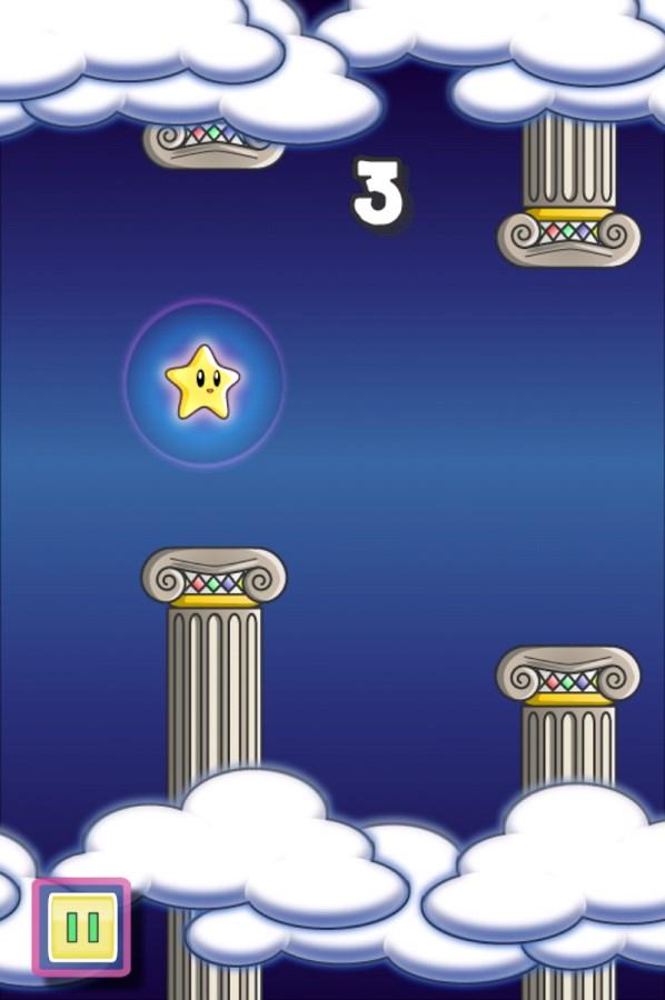 Flappy Star™ - Imagem 1 do software