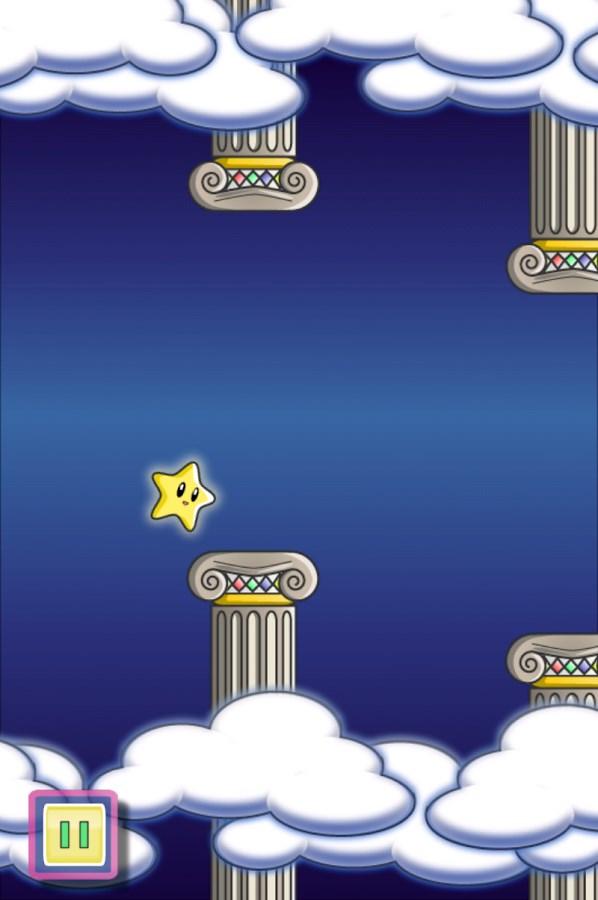Flappy Star™ - Imagem 2 do software