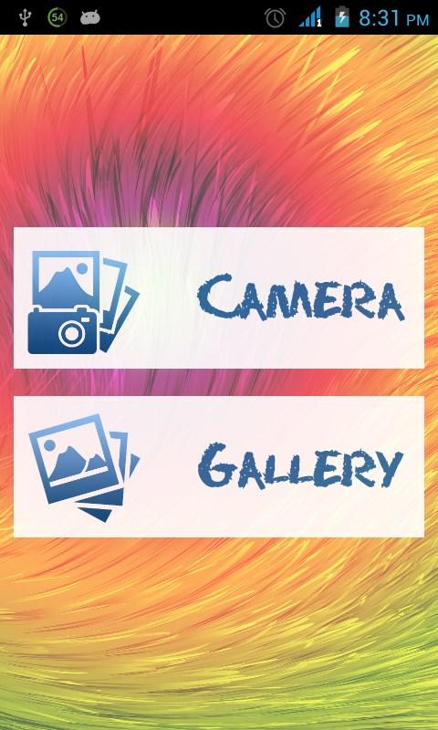 Highbrow Photo Editor - Imagem 1 do software