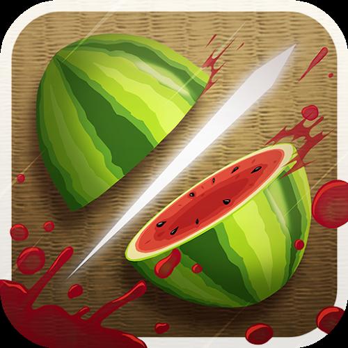 Logo Fruit Ninja ícone