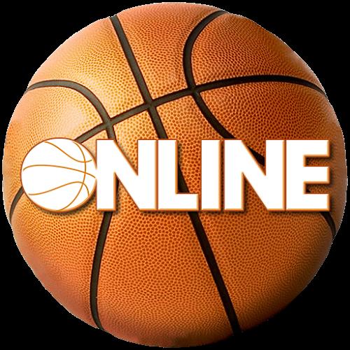 Logo Basketball Shots 3D ícone
