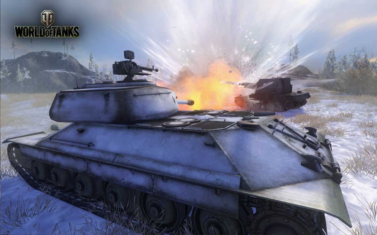 World of Tanks - Imagem 1 do software