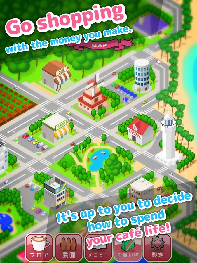 My Cafe Story - Imagem 2 do software