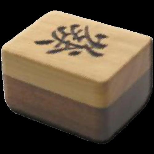 Logo Mahjong ícone