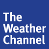 Logo The Weather Channel ícone