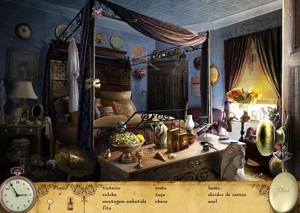 Antique Shop – Book of Souls Deluxe - Imagem 3 do software
