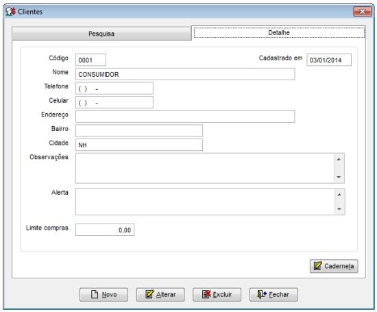 WSO Market - Imagem 1 do software