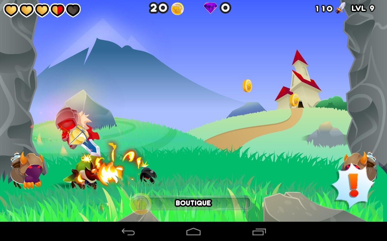 HORIA, the Mystic Battle - Imagem 1 do software