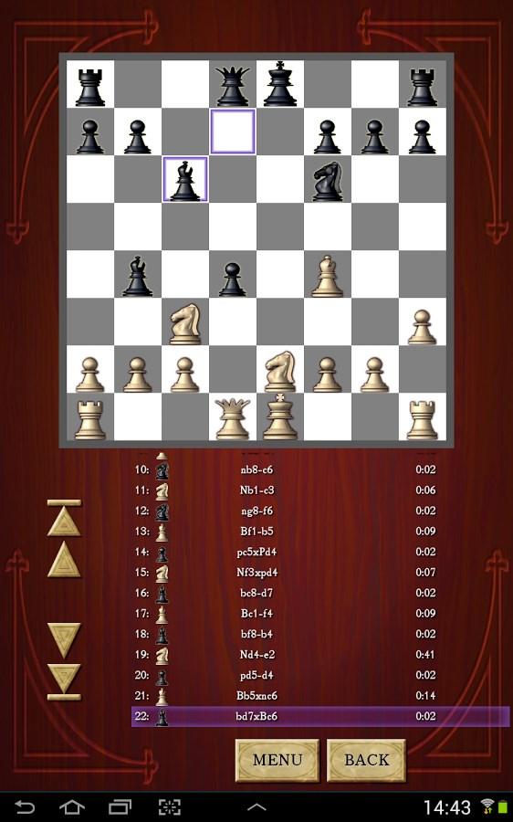 jogos de xadrez gratis no baixaki