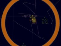 Imagem 2 do Google Sky Map