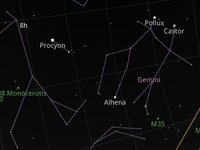 Imagem 6 do Google Sky Map
