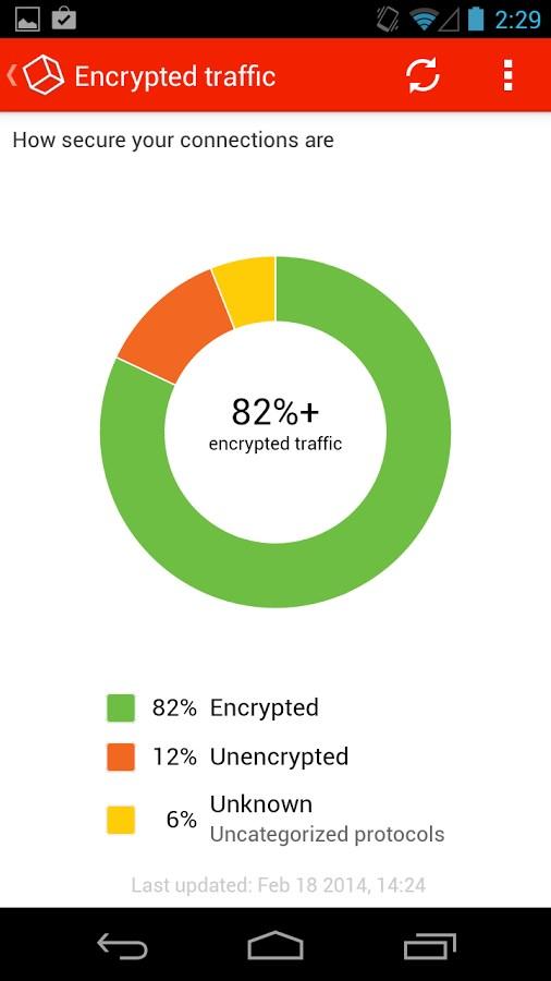 viaProtect (public preview) - Imagem 2 do software